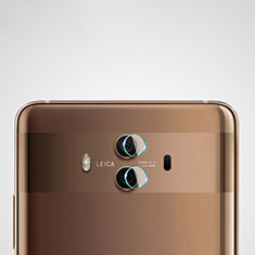 Protector de la Camara Cristal Templado para Huawei Mate 10 Claro