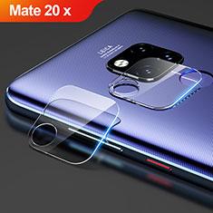Protector de la Camara Cristal Templado para Huawei Mate 20 X Claro