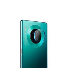 Protector de la Camara Cristal Templado para Huawei Mate 30 Pro 5G Claro