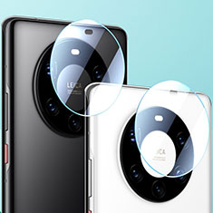Protector de la Camara Cristal Templado para Huawei Mate 40 Claro