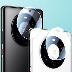 Protector de la Camara Cristal Templado para Huawei Mate 40 Pro+ Plus Claro