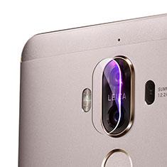Protector de la Camara Cristal Templado para Huawei Mate 9 Claro