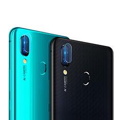 Protector de la Camara Cristal Templado para Huawei Nova 3 Claro