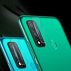 Protector de la Camara Cristal Templado para Huawei P Smart (2020) Claro