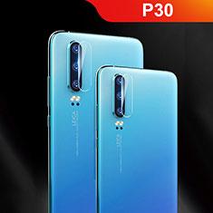 Protector de la Camara Cristal Templado para Huawei P30 Claro