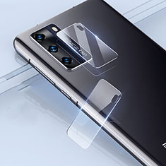 Protector de la Camara Cristal Templado para Huawei P40 Claro