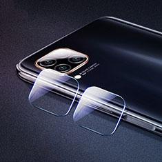 Protector de la Camara Cristal Templado para Huawei P40 Lite Claro