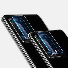 Protector de la Camara Cristal Templado para Huawei P40 Pro+ Plus Claro