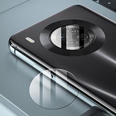 Protector de la Camara Cristal Templado para Huawei Y9a Claro
