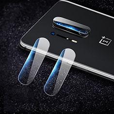 Protector de la Camara Cristal Templado para OnePlus 8 Pro Claro