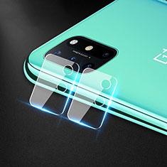 Protector de la Camara Cristal Templado para OnePlus 8T 5G Claro