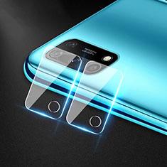 Protector de la Camara Cristal Templado para Oppo K7x 5G Claro