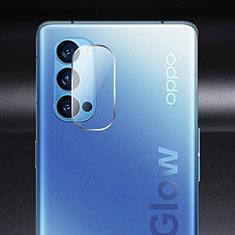 Protector de la Camara Cristal Templado para Oppo Reno4 5G Claro