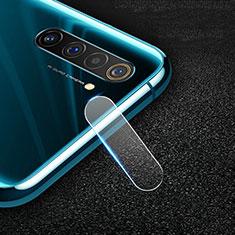 Protector de la Camara Cristal Templado para Realme X50 Pro 5G Claro