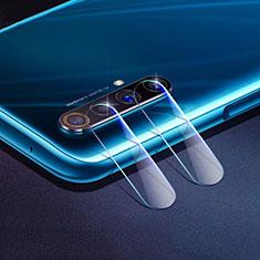 Protector de la Camara Cristal Templado para Realme X50m 5G Claro