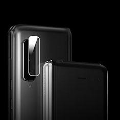 Protector de la Camara Cristal Templado para Samsung Galaxy Fold Claro