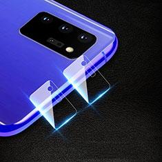 Protector de la Camara Cristal Templado para Samsung Galaxy Note 20 5G Claro