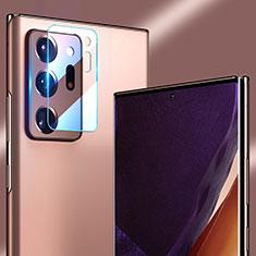 Protector de la Camara Cristal Templado para Samsung Galaxy Note 20 Ultra 5G Claro
