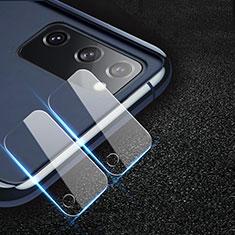 Protector de la Camara Cristal Templado para Samsung Galaxy S20 FE 5G Claro