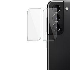 Protector de la Camara Cristal Templado para Samsung Galaxy S21 Plus 5G Claro
