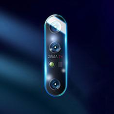 Protector de la Camara Cristal Templado para Sony Xperia 1 II Claro
