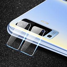 Protector de la Camara Cristal Templado para Vivo X50 5G Claro