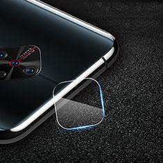 Protector de la Camara Cristal Templado para Vivo X50 Lite Claro
