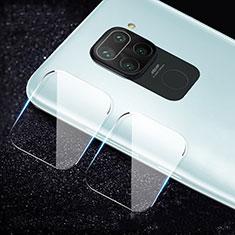 Protector de la Camara Cristal Templado para Xiaomi Redmi 10X 4G Claro