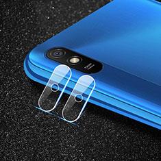 Protector de la Camara Cristal Templado para Xiaomi Redmi 9i Claro