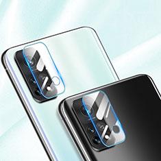 Protector de la Camara Cristal Templado para Xiaomi Redmi K30S 5G Claro