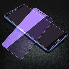 Protector de Pantalla Cristal Templado Anti luz azul B01 para Huawei Honor 7A Claro