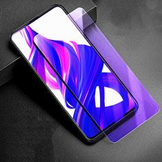 Protector de Pantalla Cristal Templado Anti luz azul B01 para Huawei Honor 9X Pro Claro