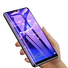 Protector de Pantalla Cristal Templado Anti luz azul B01 para Huawei Mate 20 Lite Claro