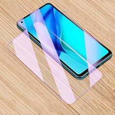 Protector de Pantalla Cristal Templado Anti luz azul B01 para Huawei Mate 40 Lite 5G Claro