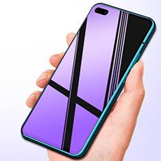 Protector de Pantalla Cristal Templado Anti luz azul B01 para Huawei P40 Claro