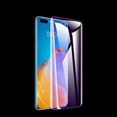 Protector de Pantalla Cristal Templado Anti luz azul B01 para Huawei P40 Pro Claro
