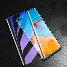 Protector de Pantalla Cristal Templado Anti luz azul B01 para Huawei P40 Pro+ Plus Claro