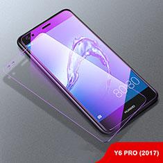 Protector de Pantalla Cristal Templado Anti luz azul B01 para Huawei P9 Lite Mini Claro