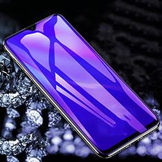 Protector de Pantalla Cristal Templado Anti luz azul B01 para Oppo Find X2 Lite Claro