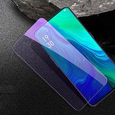 Protector de Pantalla Cristal Templado Anti luz azul B01 para Oppo Reno2 Z Claro