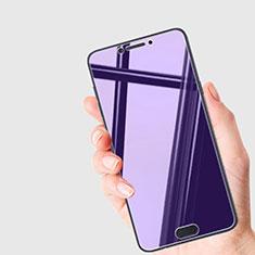 Protector de Pantalla Cristal Templado Anti luz azul B01 para Samsung Galaxy C7 Pro C7010 Azul