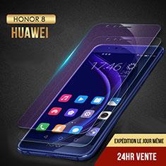 Protector de Pantalla Cristal Templado Anti luz azul B02 para Huawei Honor 8 Claro