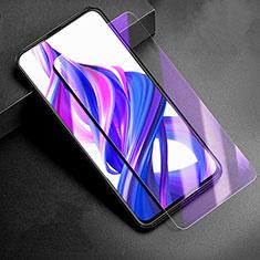 Protector de Pantalla Cristal Templado Anti luz azul B02 para Huawei Honor 9X Claro