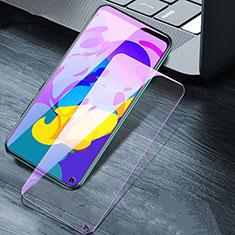 Protector de Pantalla Cristal Templado Anti luz azul B02 para Huawei Honor Play4T Claro