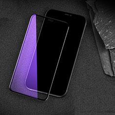 Protector de Pantalla Cristal Templado Anti luz azul B03 para Apple iPhone 12 Claro