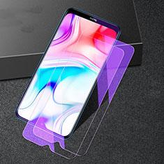 Protector de Pantalla Cristal Templado Anti luz azul B03 para Xiaomi Redmi 8A Claro
