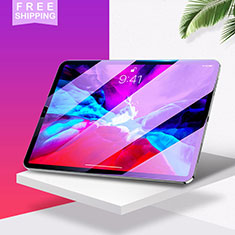 Protector de Pantalla Cristal Templado Anti luz azul B05 para Apple iPad Pro 12.9 (2020) Claro