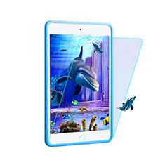 Protector de Pantalla Cristal Templado Anti luz azul F02 para Apple iPad Pro 9.7 Azul