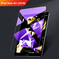 Protector de Pantalla Cristal Templado Anti luz azul para Apple iPad New Air (2019) 10.5 Claro