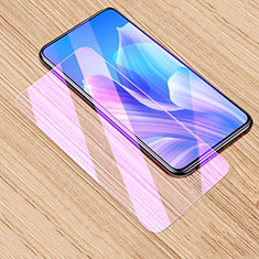 Protector de Pantalla Cristal Templado Anti luz azul para Huawei Enjoy 20 Plus 5G Claro